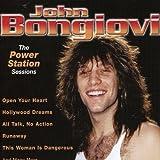 The Power Station Sessions by Jon Bon Jovi