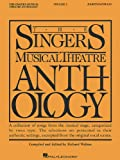 Singer's Musical Theatre Anthology, Richard Walters, 079352332X