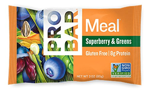 PROBAR Meal Superberry Greens Ounce product image