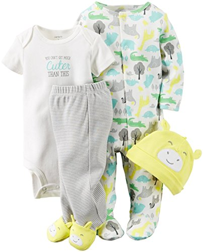 Carters Baby Girls Sets 126g352
