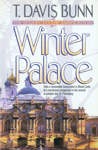 Winter Palace (Priceless Collection Book ()