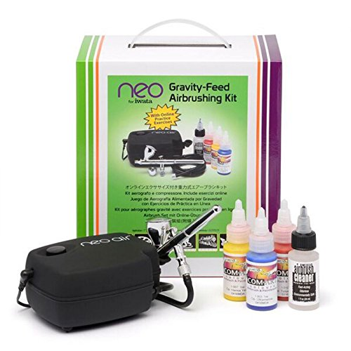 Bestselling Airbrush Sets