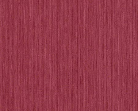 AS Cration Hermitage 9 943491 Plain Wallpaper Ruby Red Metallic By