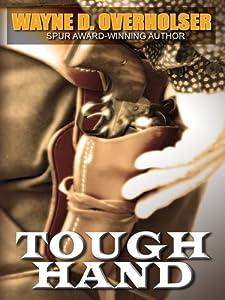 Tough Hand (Thorndike Large Print Western Series)