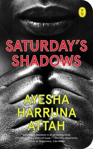 book cover of Saturday\'s Shadows
