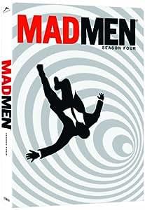 Mad Men: The Complete Fourth Season