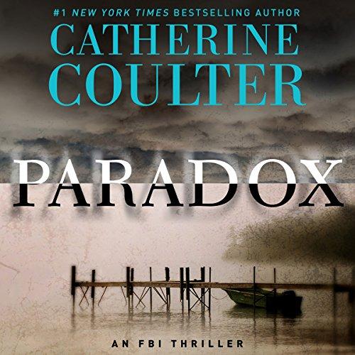 Paradox: FBI Thriller, Book 22 by Brilliance Audio