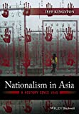 img - for Nationalism in Asia: A History Since 1945 book / textbook / text book