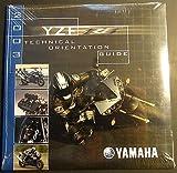 yamaha r6 service manual - 2003 YAMAHA MOTORCYCLE YZF-R6 SERVICE & OWNERS MANUAL CD LIT-CDTOG-MC-05 (171)