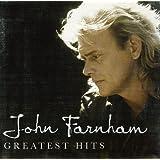 John Farnham Greatest Hits