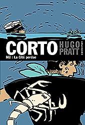 Corto Maltese, découverte à l'épisode - Tome 29 - Mû (French Edition)