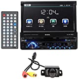 Sound Storm Laboratories Car In-Dash DVD Players & Video Receivers