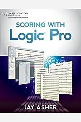 Scoring with Logic Pro Paperback