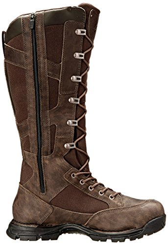 Pronghorn Danner Hunting Men's Brown Side Zip Snake Boot rrq5awdXx