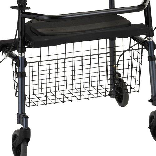 (NOVA Cruiser De-Light Rollator Walker (Basket Only))