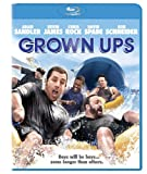 DVD : Grown Ups [Blu-ray]