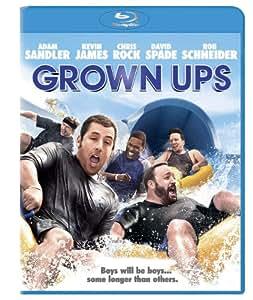 Grown Ups [Blu-ray]