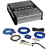 Crunch PD800.2 800w 2-Channel Amplifier Car Audio Power Drive Class AB+Amp Kit