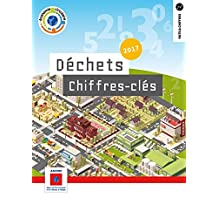 Déchets chiffres-clés: Edition 2017 (French Edition)