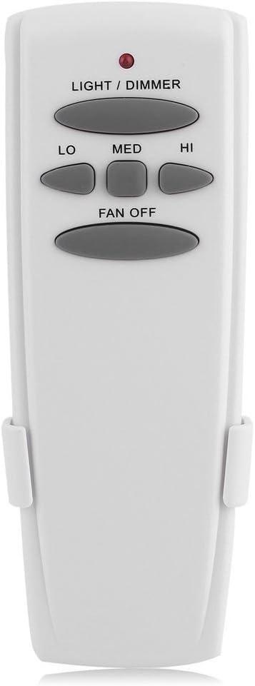 Ceiling Fan Remote FAN-HD No Reverse