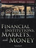Financial Institutions, Markets, and Money 9780470171615