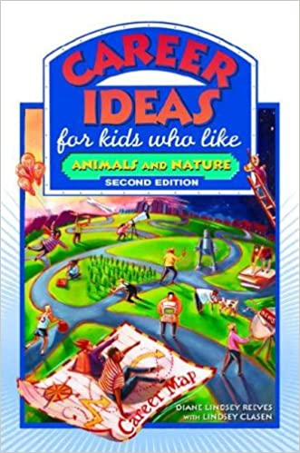Career Ideas for Kids Who Like Animals and Nature