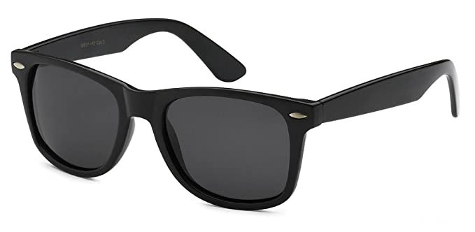 Amazon.com: Gafas de sol clásicas vintage de los 80 ...