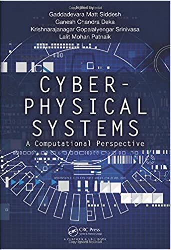 Principles of CyberPhysical Systems MIT Press