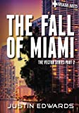 img - for The Fall of Miami: Part 2 of the Vector Series (Volume 2) book / textbook / text book