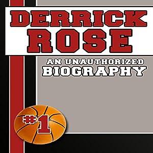 Derrick Rose Audiobook