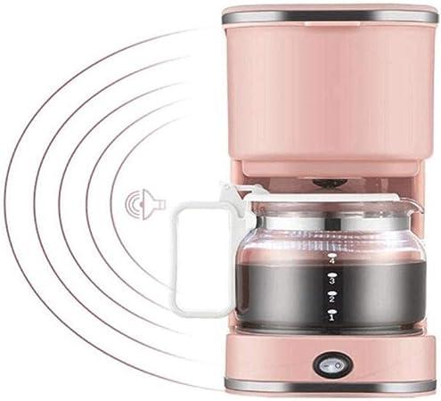 TWDYC Máquina de café: cafetera automática for moler y Preparar Cerveza con cafetera de Goteo Digital: Amazon.es: Hogar