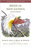 Birds of New Guinea 2e, Beehler, 0691095620