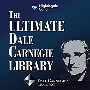 The Ultimate Dale Carnegie Library Speech