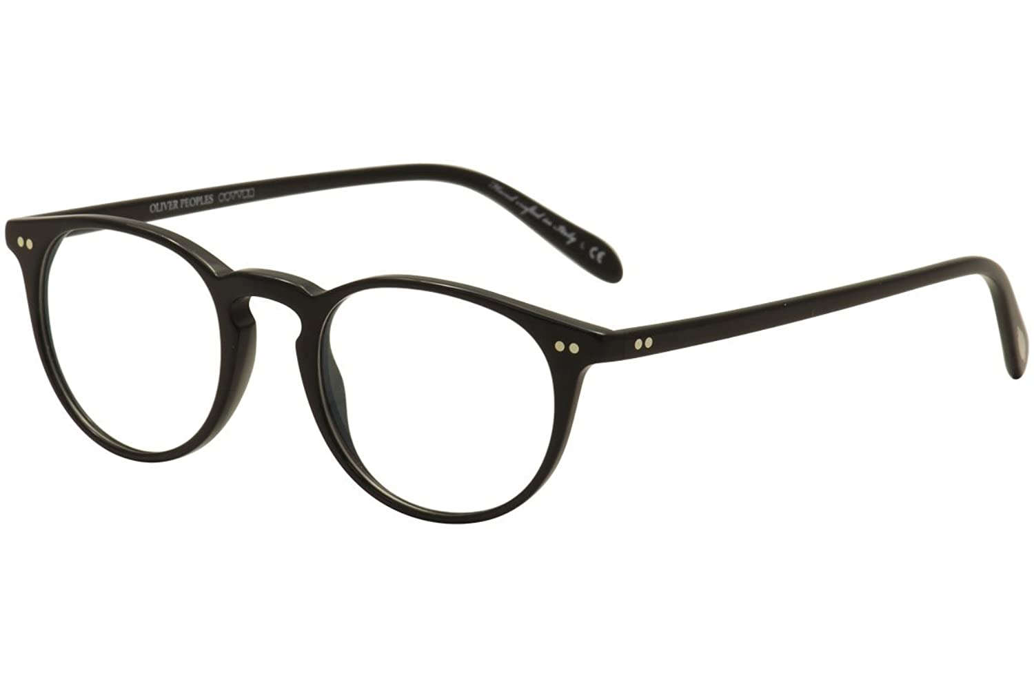 Amazon.com: Oliver Peoples Ov5315 Sheldrake Plus Vintage Demi ...