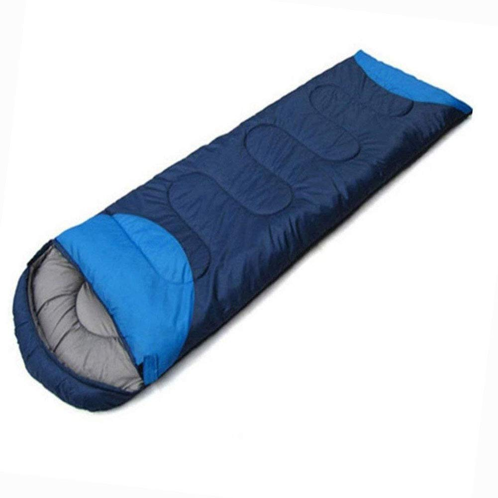 JTYX Schlaftaschen Wild Camping Ultra-Light Portable Lunch Break Envelopes Sleeping Bag