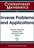 Inverse Problems and Applications, , 1470410796