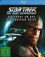 Star Trek - The Next Generation - Der Kampf um das klingonische Reich