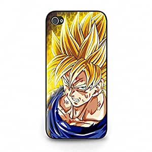Iphone 5 case Beautiful Dragonball Cartoon Anime Comics Character Disney for girls Theme Design Hard Plastic Accessories Protection Case Cover for Iphone 5 5S