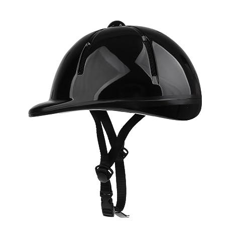 Choice of Colors Homyl Kids//Toddlers Horse Riding Hat Equestrain Helmet Adjustable