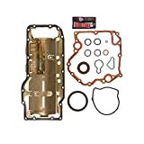 1999-2009 Chrysler Aspen / Dodge Dakota, Durango, Ram 1500 / Jeep Grand Cherokee 4.7L V8 Lower Gasket Set and Oil Pan Gasket