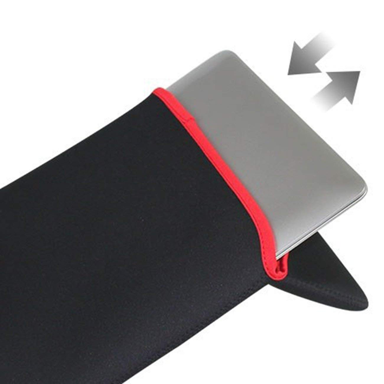 Socialism Funda Universal para Tableta a Prueba de Golpes y Protectora Funda para PC port/átil Negro Funda para Tableta Funda Ultra Suave Impermeable 8