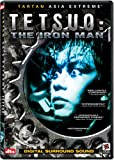 Tetsuo: The Iron Man cover.