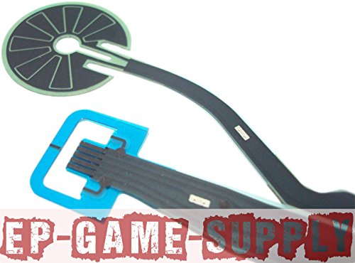 Eject Sensor (Power Eject Button Touch Sensor Flex Cable Ribbon for Xbox 360 S Slim)