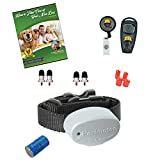 Perimeter Technologies Invisible Fence R21 Replacement Collar 7K - 1 Dog and Free eXtreme Dog Training Clicker and E-Book