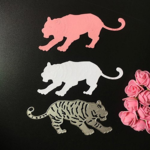 Metal Cutting Dies Stencil DIY Scrapbooking Embossing Album Paper Card Craft by Topunder -