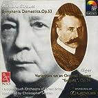 Symphonica Domestica / Elgar: Enigma…