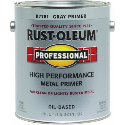 RUST-OLEUM K7781402 Voc Gray Metal Primer