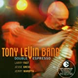 Double Espresso by Tony Levin (2003-02-03)