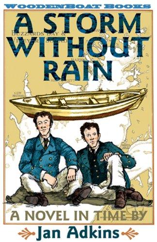 A Storm Without Rain: A Novel in Time pdf epub