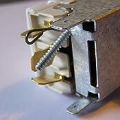 Ranco - Termostato para nevera, de 3 contactos - para todas las ...